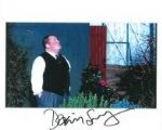 Damien Samuels (Actor) - Genuine Signed Autograph 6825
